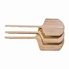 American Metalcraft 3612 Wood Pizza Peel