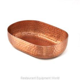 American Metalcraft ABHC69 Basket, Tabletop, Metal