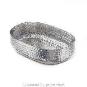 American Metalcraft ABHS69 Basket, Tabletop, Metal