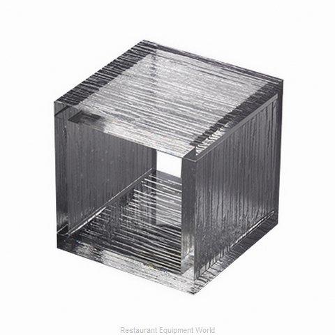 American Metalcraft AC555 Display Riser, Individual
