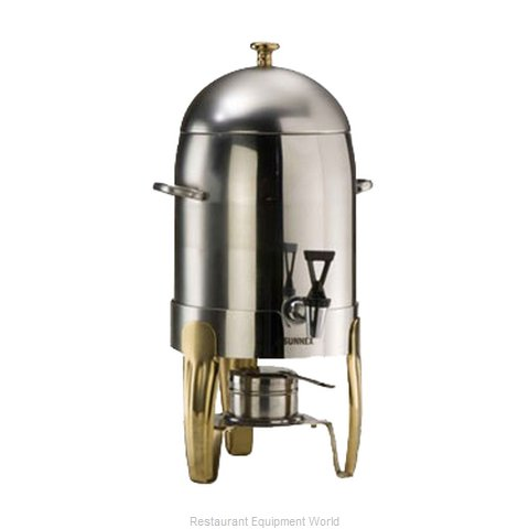 American Metalcraft ALLEGCU1 Coffee Chafer Urn Beverage Server