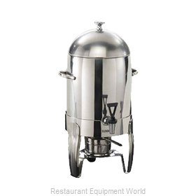 American Metalcraft ALLEGCU2 Coffee Chafer Urn Beverage Server