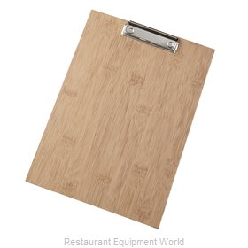 American Metalcraft BB12 Menu Card Holder / Number Stand
