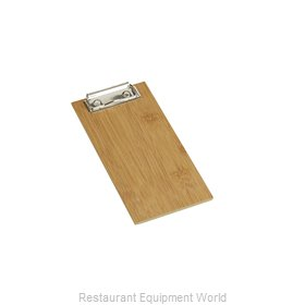 American Metalcraft BB8 Menu Card Holder / Number Stand