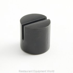American Metalcraft BLCHD1 Menu Card Holder / Number Stand