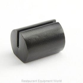 American Metalcraft BLCHL1 Menu Card Holder / Number Stand