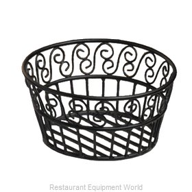 American Metalcraft BLSB93 Bread Basket / Crate