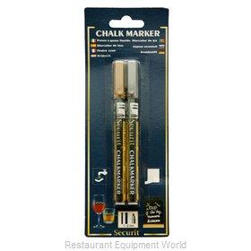 American Metalcraft BLSMA100V2GDSL Pen Marker