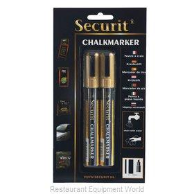 American Metalcraft BLSMA510GD Pen Marker