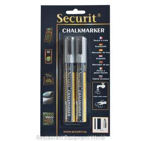American Metalcraft BLSMA510SL Pen Marker