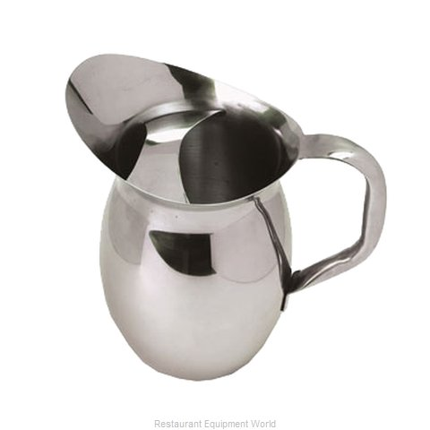 American Metalcraft BPG101 Pitcher, Stainless Steel