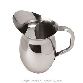 American Metalcraft BPG67 Pitcher Server Stainless Steel