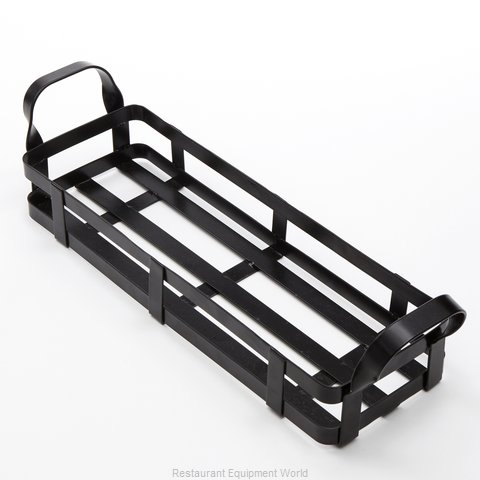 American Metalcraft BWC12 Condiment Caddy, Rack Only