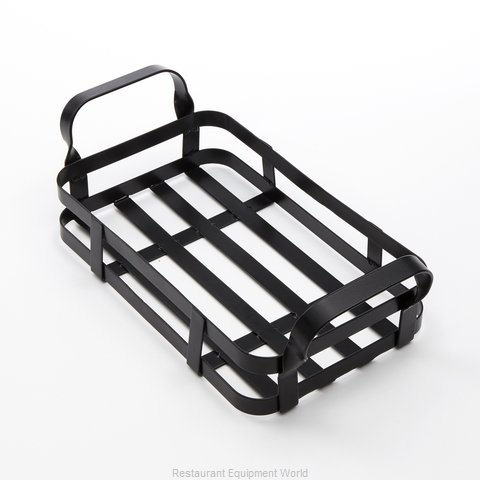 American Metalcraft BWC9 Condiment Caddy, Rack Only