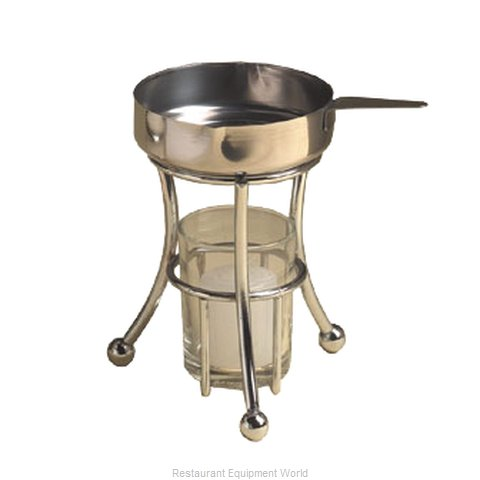 American Metalcraft BWPC35 Butter Melter (Magnified)
