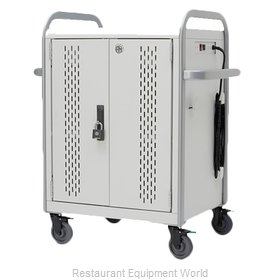American Metalcraft CART20 Hot / Cold Table Buffetware