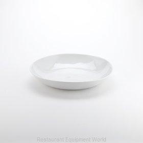 American Metalcraft CBL95CL Serving Bowl, Salad Pasta, Plastic