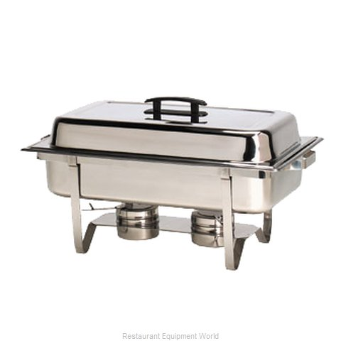 American Metalcraft CDFP55 Chafing Dish Pan (Magnified)