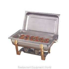 American Metalcraft CDFP88 Chafer Food Pan