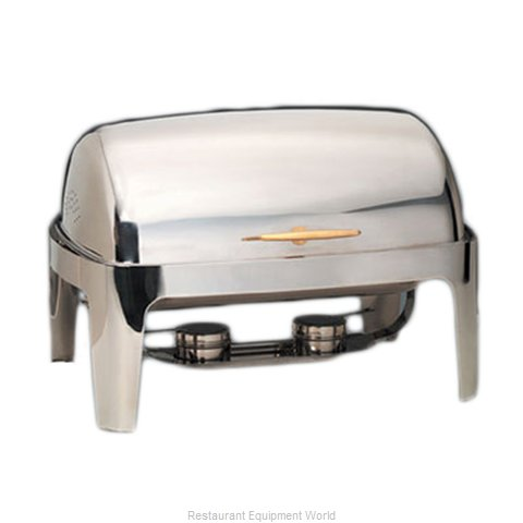 American Metalcraft CDWP26 Chafing Dish Pan (Magnified)