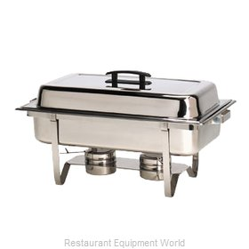 American Metalcraft CDWP66 Chafing Dish Pan