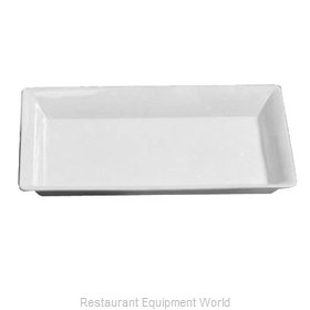 American Metalcraft CER21 China Platter
