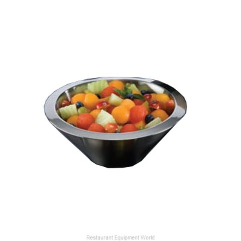 American Metalcraft CIB10 Serving Bowl, Double-Wall