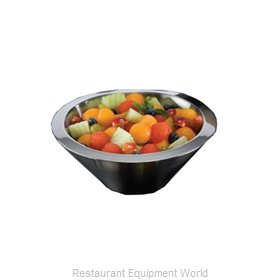 American Metalcraft CIB10 Bowl Serving Insulated-Wall