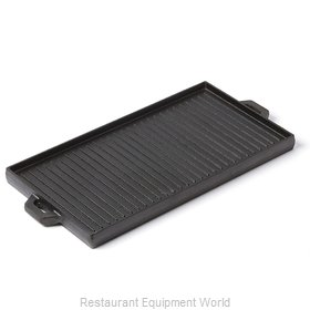 American Metalcraft CIG17 Cast Iron Grill / Griddle Pan