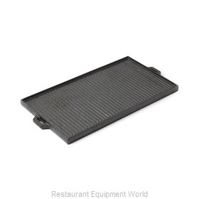 American Metalcraft CIG26 Cast Iron Grill / Griddle Pan