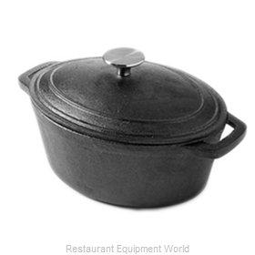 American Metalcraft CIPO3 Cast Iron Baking Dish