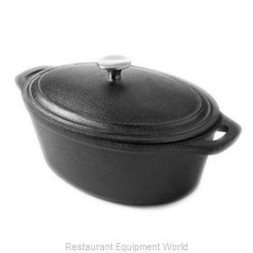 American Metalcraft CIPO4 Cast Iron Baking Dish