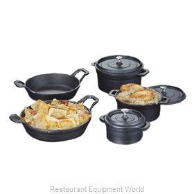 American Metalcraft CIPR6250 Cast Iron Baking Dish