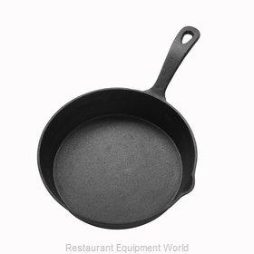 American Metalcraft CIS10 Cast Iron Fry Pan