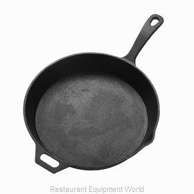 American Metalcraft CIS12 Cast Iron Fry Pan