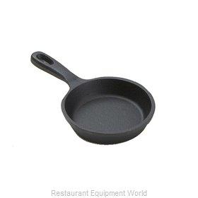 American Metalcraft CIS41 Cast Iron Fry Pan