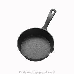 American Metalcraft CIS8 Cast Iron Fry Pan