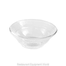 American Metalcraft CRGB5 Serving Bowl, Plastic