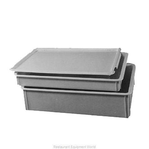 American Metalcraft DRBC1826 Pizza Dough Box Cover (Magnified)