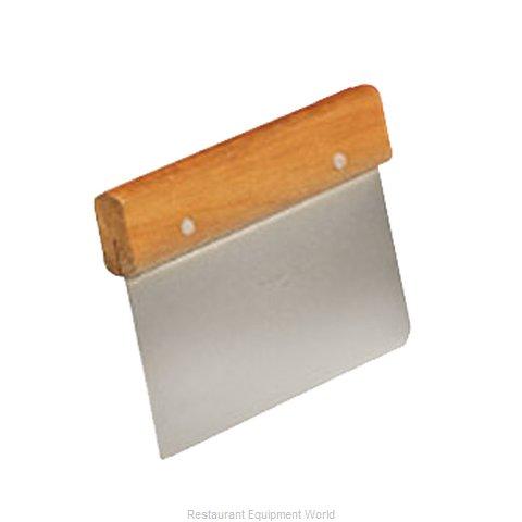 American Metalcraft DS6704 Dough Cutter/Scraper
