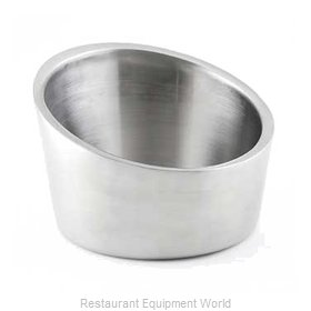 American Metalcraft DWAB6 Bowl Serving Insulated-Wall