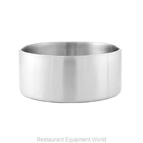 American Metalcraft DWB10 Serving Bowl, Double-Wall
