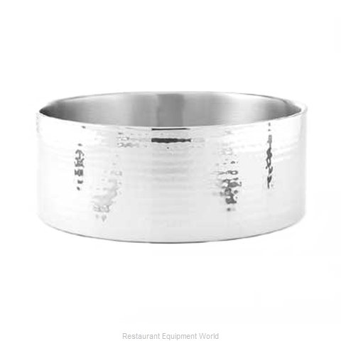 American Metalcraft DWBH12 Serving Bowl, Double-Wall