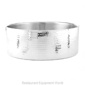 American Metalcraft DWBH14 Serving Bowl, Double-Wall