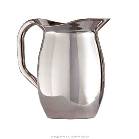 American Metalcraft DWP44 Pitcher, Stainless Steel