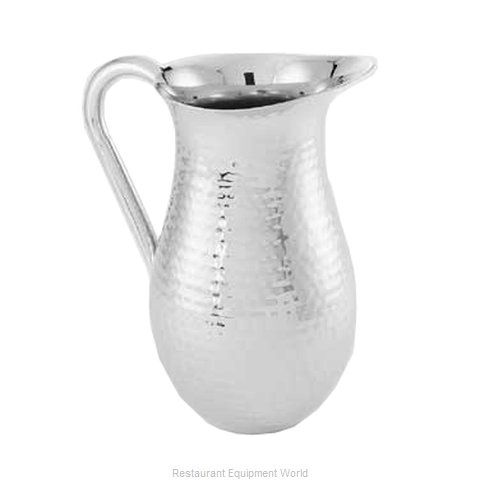 American Metalcraft DWPH64 Pitcher, Stainless Steel