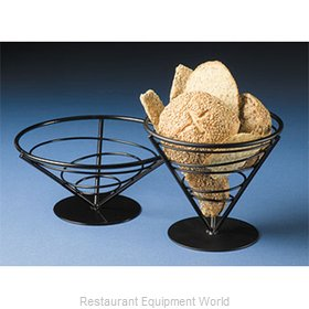 American Metalcraft FBB7 Bread Basket / Crate