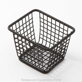 American Metalcraft FBBR4 Basket, Tabletop, Metal