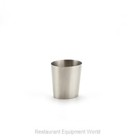 American Metalcraft FCS55 French Fry Bag / Cup