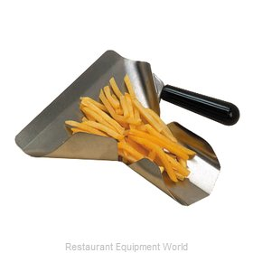 American Metalcraft FFSR1 French Fry Scoop